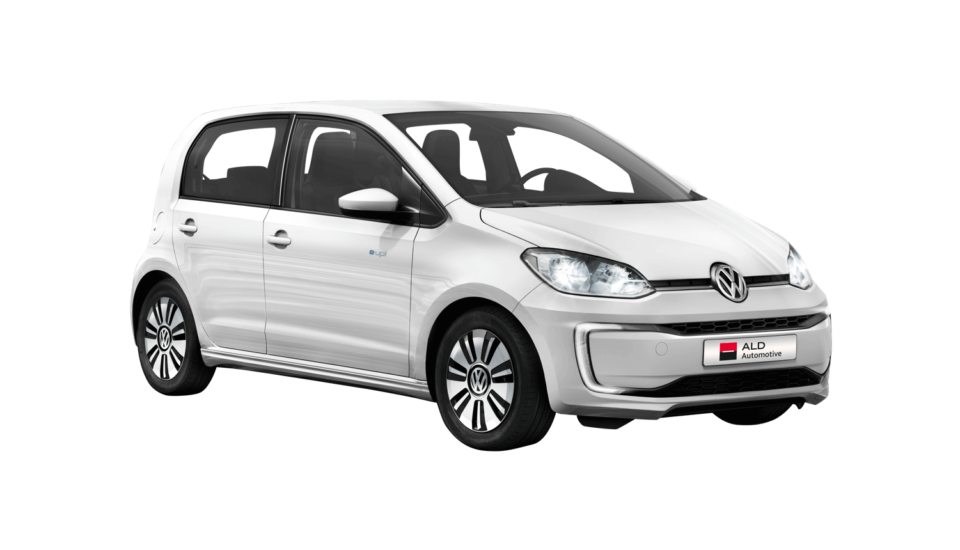 VOLKSWAGEN UP! 1.0 50kW