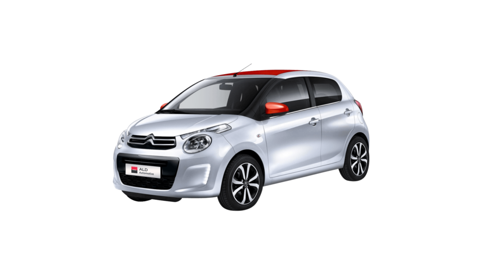 Citroën C1 1.0 Vti72 Feel Microcar 5 porte