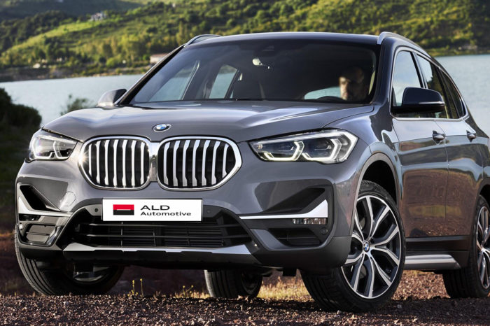 Bmw X1 sDrive 18d Business Sport