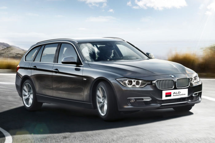 Bmw serie 3 318d business advantage